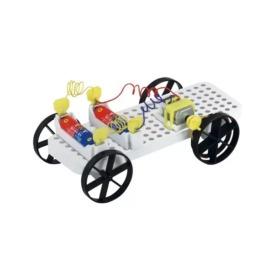 STEM-конструктор Artec Универсальный автомобиль для экспериментов (2)