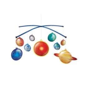 STEM-набор 4М Подвесная модель солнечной системы (1)