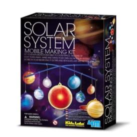 STEM-набор 4М Подвесная модель солнечной системы (3)