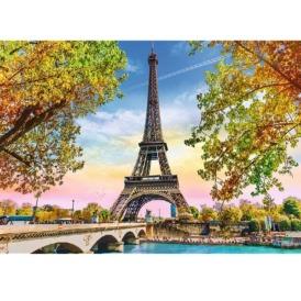 Романтичный Париж. Франция, 500 дет.1