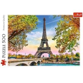 Романтичный Париж. Франция, 500 дет.2