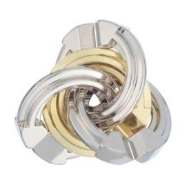 5 Циклон (Huzzle Cyclone) Головоломка з металу (2)