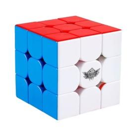 Кубик Рубика 3×3 FeiJue Magnetic от Cyclone Boys (2)