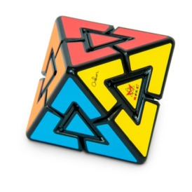 Meffert's Pyraminx Diamond (1)
