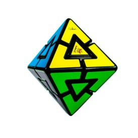 Meffert's Pyraminx Diamond (2)