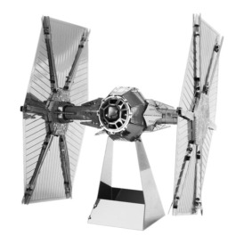 Металлический 3D-пазл Imperial Tie Fighter (3)