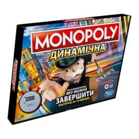 Monopoly Динамічна E7033 (1)