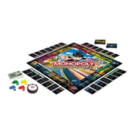 Monopoly Динамічна E7033 (2)