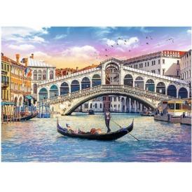 Мост Риальто. Венеция1