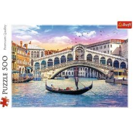 Мост Риальто. Венеция2