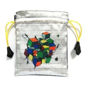 Чехол для кубика Граффити Куб 33161
