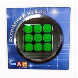 Smart Cube 3х3 для сборки вслепую (1)