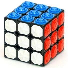 Smart Cube 3х3 для сборки вслепую (3)