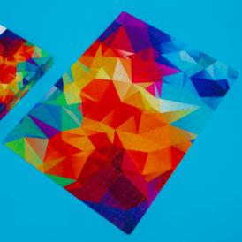 Пазл BeBetter Puzzle Colorful (500 деталей).ua2