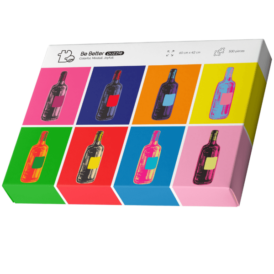 Пазл BeBetter Puzzle Wine (500 деталей)1