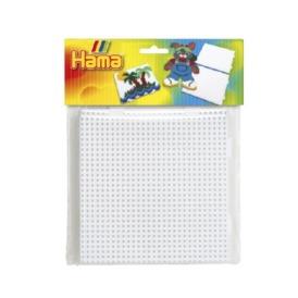Набір полів для термомозаїки Hama Два великих квадрата Midi 5+