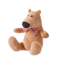 Мягкая игрушка Same Toy Полярный мишка светло-коричневый 4