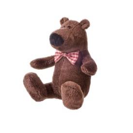Мягкая игрушка Same Toy Полярный мишка коричневый1